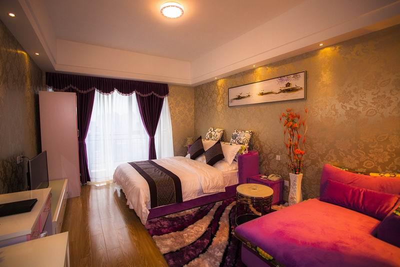 諾盟酒店實景圖片