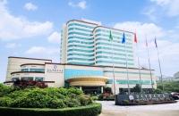 宁波中营大酒店管理有限公司