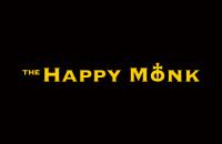 广州摩克咖啡厅—The Happy Monk