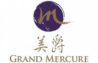 深圳南山中成美爵酒店