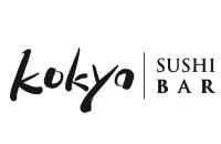 Kokyo sushi bar