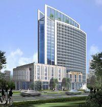 厦门牡丹国际大酒店有限公司